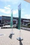 Bandeiras 5 metros