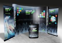 Expositores smartstep