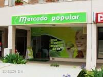 Reclamo Mercado Popular