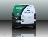 Indulatex berlingo 03